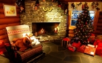 casa navidad 1