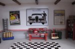 taller en garage 1